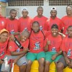 Langa Cricket - 106