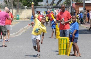 Langa Cricket - 57